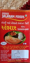 Instant Powder Mix Shree Jalaram Foods Instant Sambhar Powder
