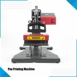 Pen Printing Heat Press Machine