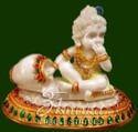 Ladoo Gopal Statue