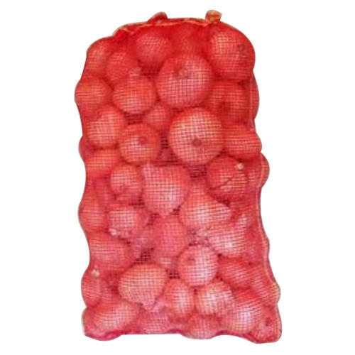 Red Onion Mesh Bags