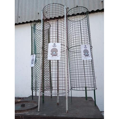 Metal Alloy Tree Guard