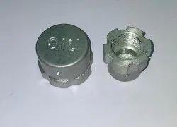 Aluminium Oil Cap Air Compressor