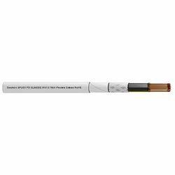 Siechem SFLEX FD Classic 810.0.75kV Flexible Cables ROHS