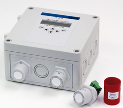 Nitrogen Dioxide Gas Detector