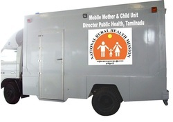 Mother & Child Ambulance