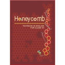 Honeycomb English Class 7 Ncert Textbook