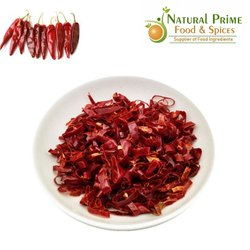 Chili Flake 1 Year Red Chilli Flakes