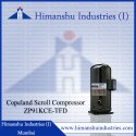 Copeland Scroll Compressor ZP91KCE-TFD