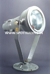 Flameproof Metal Halide Lamps