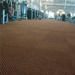 Wooden Gym Flooring Services