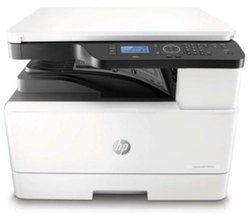 HP Black & White Xerox Multifunction Printer, 23 Cpm, Model Name/Number: M436n