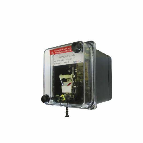 alstom vaj tripping relay 24v to 240v rs 2500 piece super rh indiamart com gec cdg relay manual pdf gec mcgg relay manual