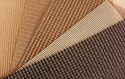 PTFE Glass Open Mesh Fabric