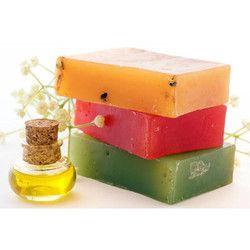 Sandal Soap Fragrance