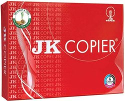 White Copier Paper, Size: A3, Packaging Size: 500 Sheets Per Pack