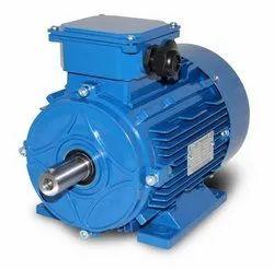 <2000 RPM 3 Phase AC Motor, IP Rating: IP55, Voltage: 415 Volt