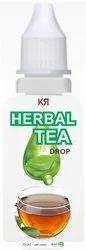 Herbal Tea Drop