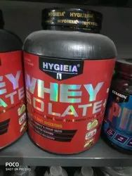Stamin Whey Isolet Digesting Supplement