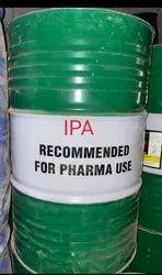IPA ( Isopropyl Alcohols)
