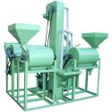 Dall Mill Plant