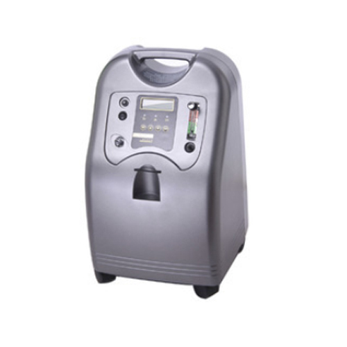 Medical Oxygen Concentrator, Capacity: 5 L, Rs 38000 /piece MediSurge  Therapeutics | ID: 18206370648