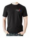 160 Gsm Cotton Corporate Round Neck T Shirt
