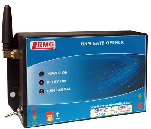 Gsm Gate/door Opener Relay Switch