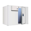 Shree Ram Mini Storage Cold Room, Single Phase