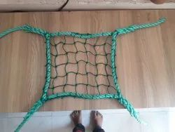 Braided Construction Safety Net