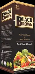 Black Brown Soil Conditioner