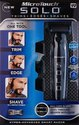 Microtouch Solo Trimmer for Men