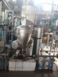 Degumming Oil Plant