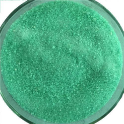Metallic Sulphates - Zinc Sulfate Manufacturer from Indore