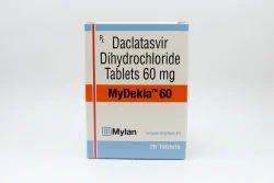 Mydekla 60Mg Tablets