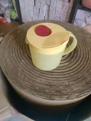 Tupper ware jug, For Home