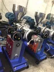 Jockey Pipe Extruder Machine