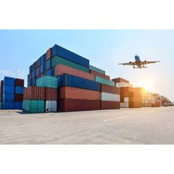 Offline International Logistics Solution