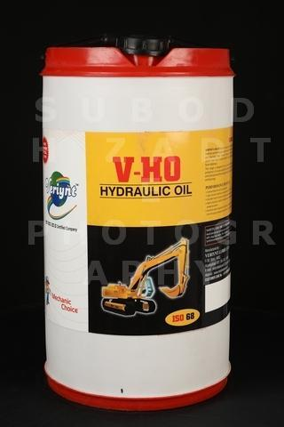 Veriynt Grade: ISO68 Crane Hydraulic Oil, Packing Size(Litres): 1 L