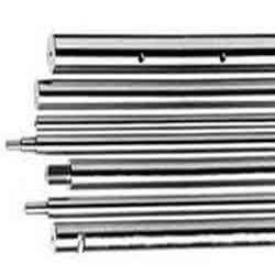 Induction Hardened Piston Rod
