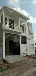 Row House, Lucknow