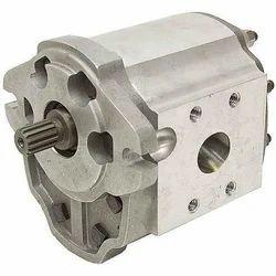 5-10 m Hydraulic Gear Pump, 5 HP, 150 - 200 Lph
