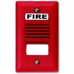 Mini Fire Alarms Horn