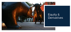 Equity And Derivatives services