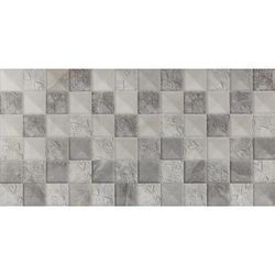Grey Kraft Care Johnson Dovekraft Mix Bathroom Tiles