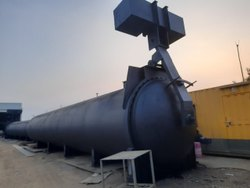 AutoClave Aerated Concrete Block Plant