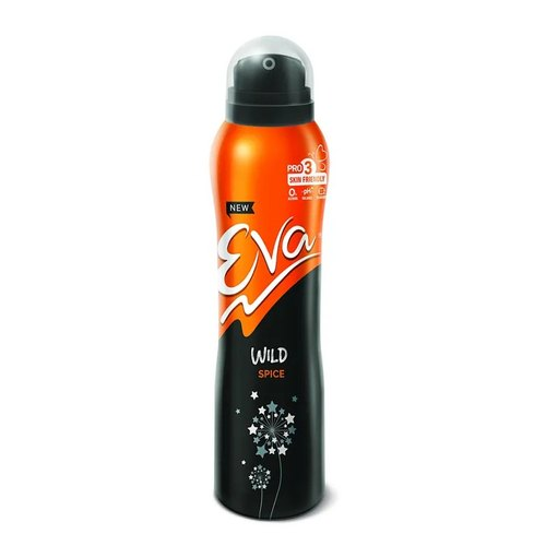 Eva Women Wild Spice Body Spray