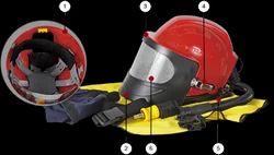 General Engineering Blasting Helmets