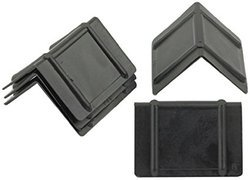 Mix Plastic Edge Protectors, Size/Dimension: 35, 70