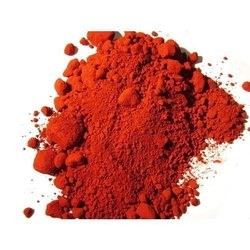 Red Iron Oxide, Packaging Type: Bag