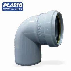Plasto SWR Bend